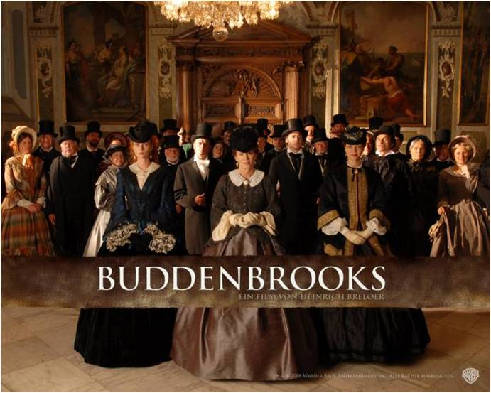 """an overview of the patrician family of thomas manns buddenbrooks Thomas mann: """"buddenbrooks"""" cambridge, england: cambridge university press, 1987 a basic, well-balanced, and useful introduction to all aspects of the novel."""