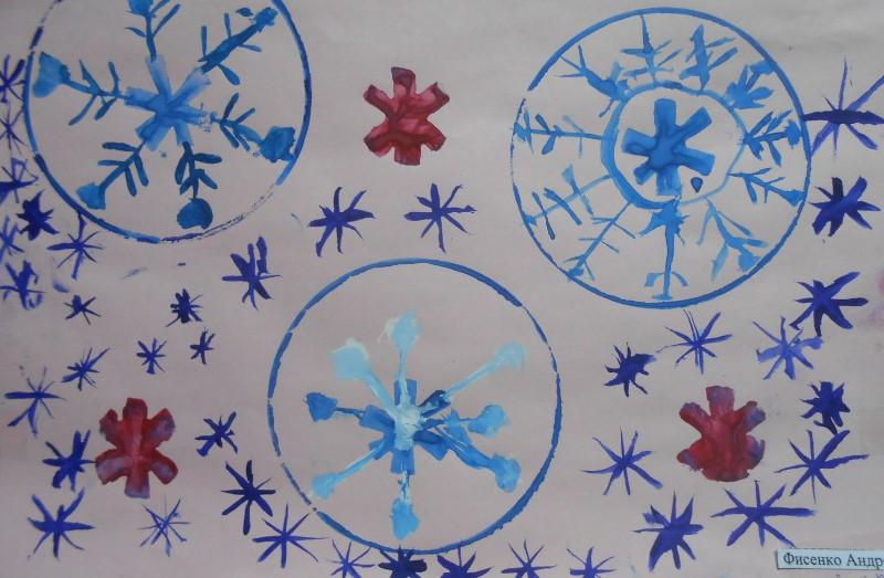 сегодняшний за окном моим снежинки будут рисовать картинки же