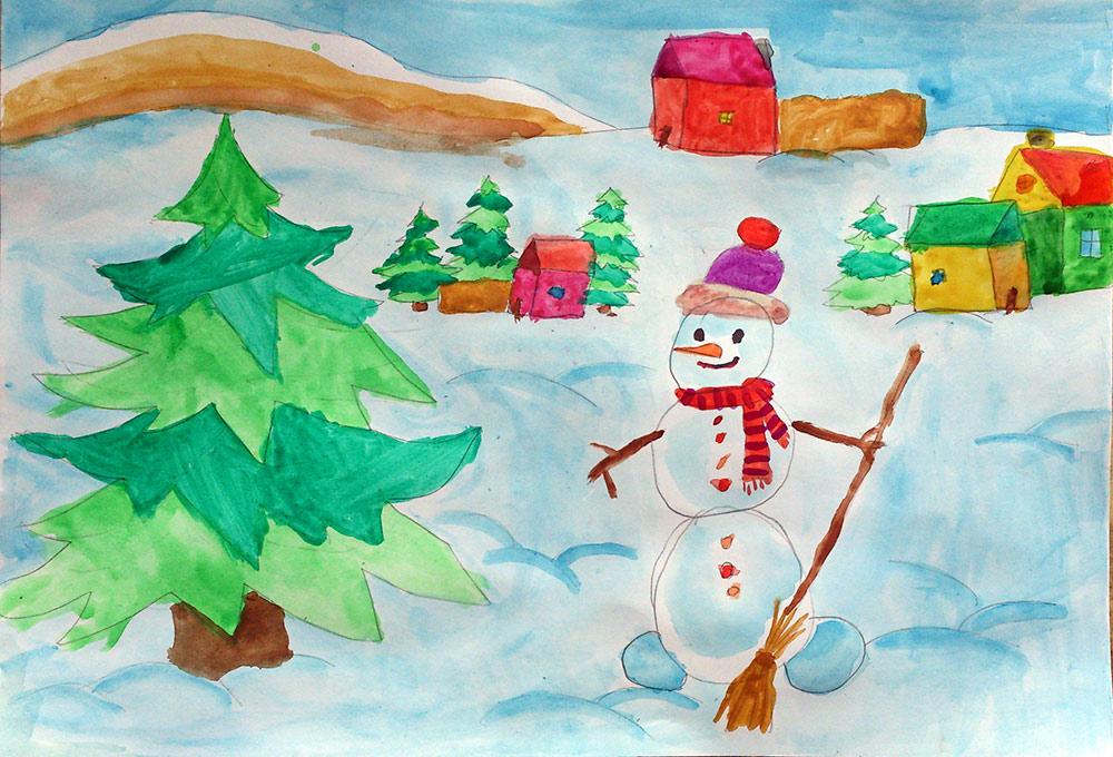 поддержке семьи картинки карандашом здравствуй зимушка зима оставляет собой