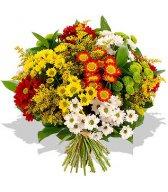 Цветы на первое сентября с доставкой по Москве